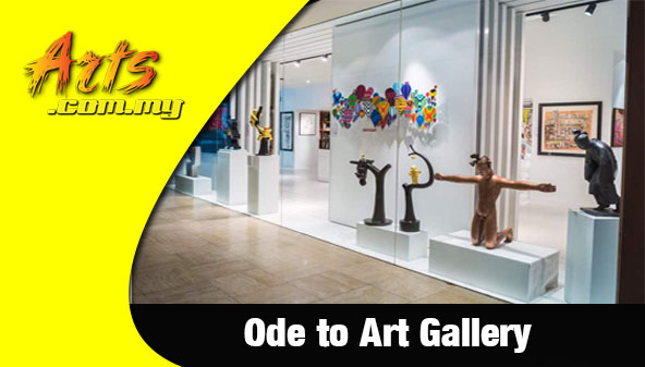 Ode to Art Gallery