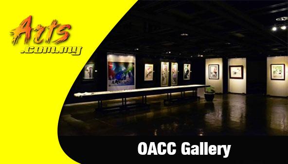 OACC Gallery
