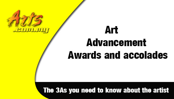 The 3As you need to know about the artist
