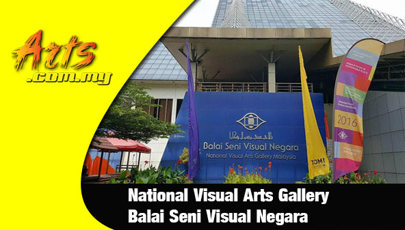 National Visual Arts Gallery, Balai Seni Visual Negara