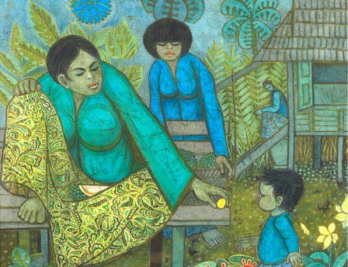 History of Malaysian Art
