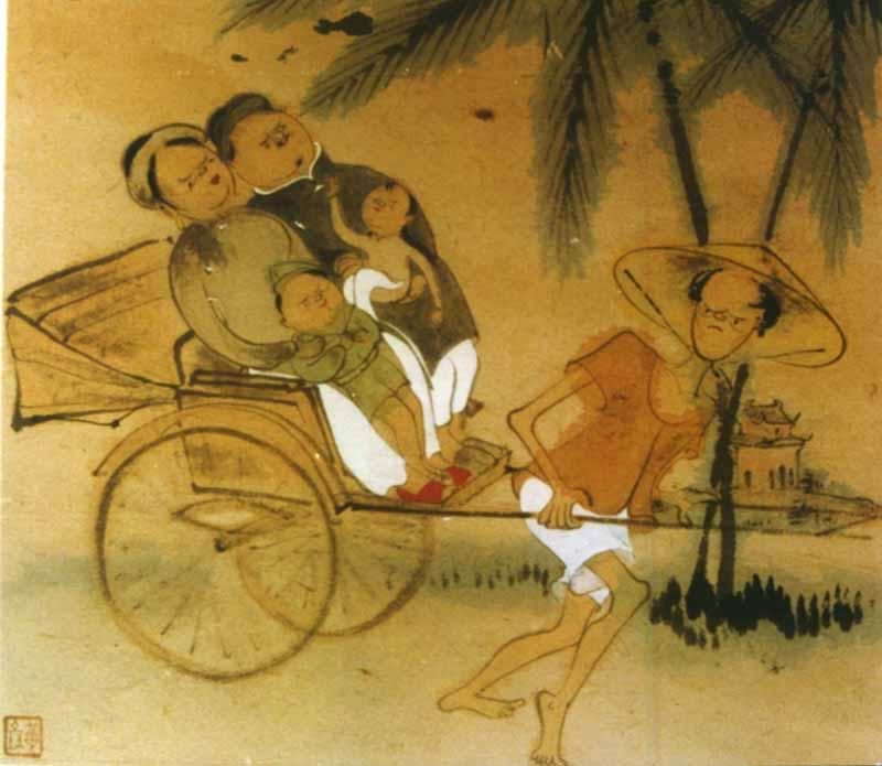 Malaysian Chinese Arts