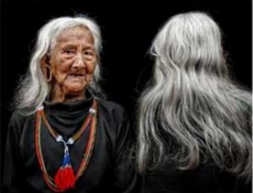 Coming of Age: Forgotten Faces of A Greying Asia David Tay Poey Cher