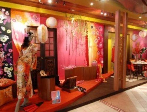 Malaysian Arts and Crafts