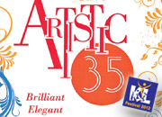 Artistic 35 – Sungei Wang Plaza
