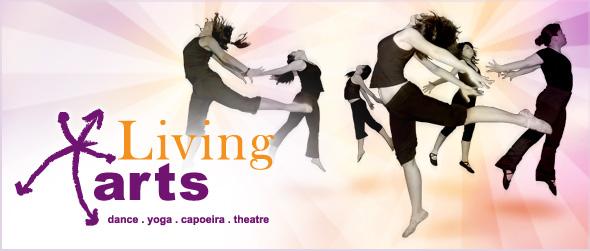 Living Arts Dance Studio