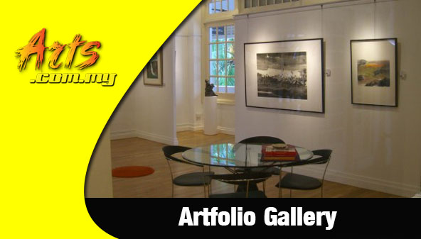 Artfolio Gallery