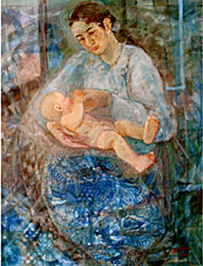 babyandmother