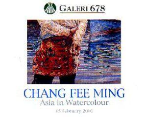 Chang Fee Ming