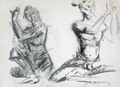 Noor-Mahnun-Mohamed - Sketches