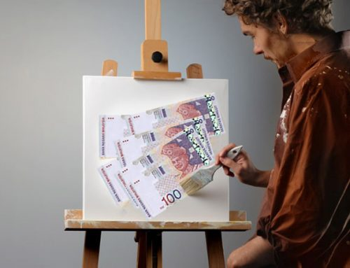 The ABCDE of pricing your art