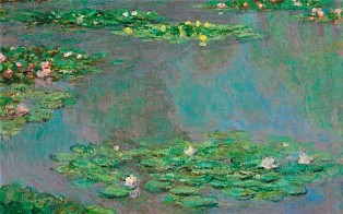Monet fetches US$44m Christies' New York