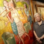 Remembering Tew Nai Tong – The Passing of a true Malaysian Artist