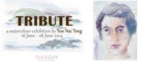 malaysia tribute to tew nai tong