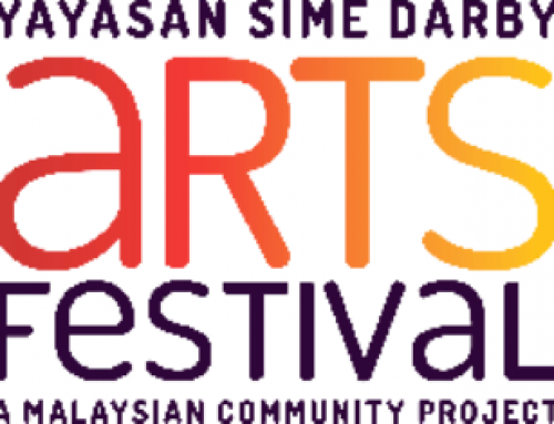 Art Festival – Yayasan Sime Darby Arts Festival – 13th September 2014 to 14th September 2014