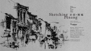 malaysia-sketchingpenang