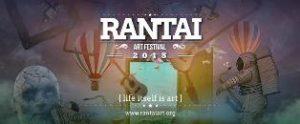 malaysia rantai art festival