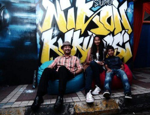 Top 10 Malaysian Graffiti Artists