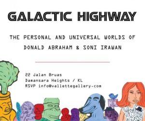 malaysia galactic highway