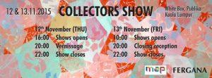 Collectors Show