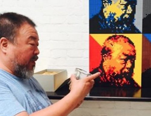 Ai Weiwei's backlash forces Lego to change bulk buy policy
