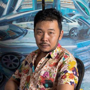Chin Kong Yee