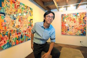 Wong Chee Meng