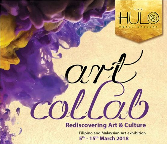 Art Collab – Rediscovering Art and Culture – Group Show 2018