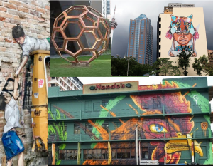 top artistic places in malaysia