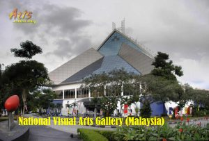 Balai_Seni_Lukis_Negara national art malaysia