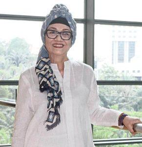 Puan Sri Norma Abbas