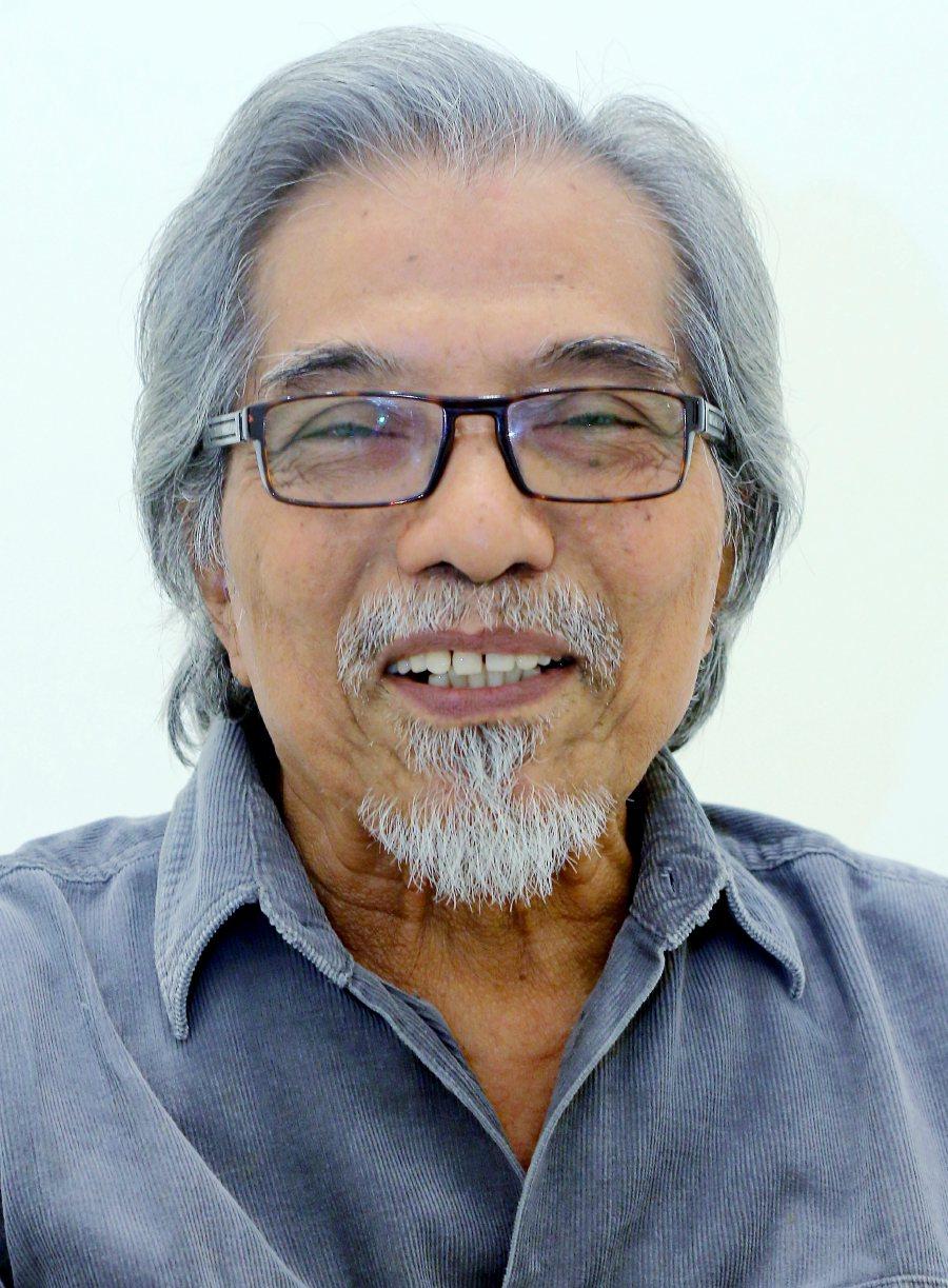 Latiff Mohidin – Modenist Malaysian Artist
